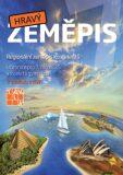 Hravý zeměpis 7 - učebnice - TAKTIK