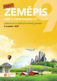 Hravý zeměpis 9 - Učebnice - TAKTIK