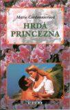 Hrdá princezna - Marie Cordonnierová