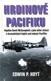 Hrdinové Pacifiku - Edwin P. Hoyt