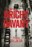 Hříchy Havany - Blair Peggy