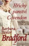 Hříchy panství Cavendon - Barbara Taylor Bradford