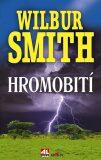 Hromobití L - Wilbur Smith