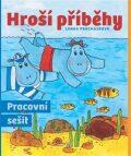 Hroší příběhy - Lenka Procházková, ...