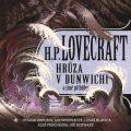 Hrůza v Dunwichi a jiné příběhy - Howard Phillips Lovecraft