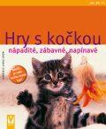 Hry s kočkou - Nápadité, zábavné, napínavé - Gabriele Linke-Grün