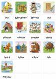 Hry s vyjmenovanými slovy (SOUBOR KARET pro výuku českého jazyka ve 3. ročníku) - NNS