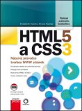 HTML5 a CSS3 - Elizabeth Castro; Bruce Hyslop