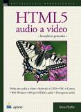 HTML5 - audio a video, kompletní průvodce - Silvia Pfeiffer