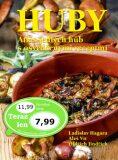 Huby Atlas jedlých húb s osvedčenými recepty - Ladislav Hagara