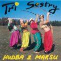 Hudba z Marsu - Tři sestry