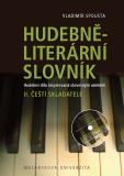 Hudebně-literární slovník. Hudební díla inspirovaná slovesným uměním - Vladimír Spousta