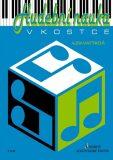 Hudební nauka v kostce - Alena Martínková