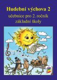 Hudební výchova 2 učebnice - NNS