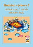 Hudební výchova 5 (učebnice) - Nová škola