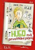 Hugo má prvotřídní plán! - Sabine Zett, Krause Ute
