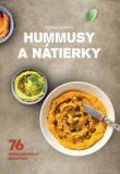 Hummusy a nátierky - Konrad Budzyk