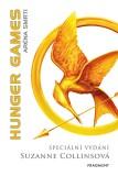 HUNGER GAMES - Aréna smrti (speciální vydání) - Suzanne Collinsová