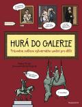 Hurá do galerie - Pavlína Pitrová