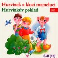 Hurvínek a kluci mameluci, Hurvínkův poklad - CD - Helena Štáchová, ...