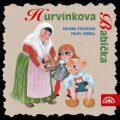 Hurvínkova Babička - CD - S + H Divadlo