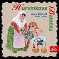 Hurvínkova Babička - Helena Štáchová, ...