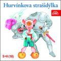 Hurvínkova strašidýlka - CD - Miloš Kirschner st.
