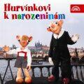 Hurvínkovi k narozeninám - Miloš Kirschner