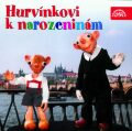 Hurvínkovi k narozeninám - CD - Miroslav Černý, ...