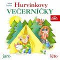 Hurvínkovy večerníčky /jaro - léto/ - Helena Stachová