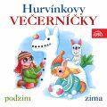 Hurvínkovy večerníčky /podzim - zima/ - Helena Stachová