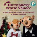Hurvínkovy veselé Vánoce - S + H Divadlo