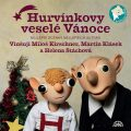 Hurvínkovy veselé Vánoce - Helena Štáchová, ...