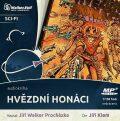 Hvězdní honáci - Jiří W. Procházka