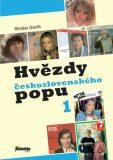 Hvězdy československého popu - Miroslav Graclík