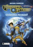 Hviezdni rytieri Vesmírna pevnosť - Michael Peinkofer