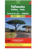 Itálie tranzit autom - GeoClub