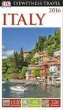 Italy - DK Eyewitness Travel Guide - Dorling Kindersley