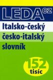 Italsko-český a česko-italský slovník - Jarmila Janešová, Polvevari