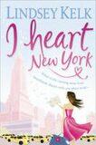 I Heart New York - Lindsey Kelková