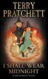 I Shall Wear Midnight: (Discworld Novel 38) - Terry Pratchett