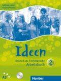 Ideen 2: Arbeitsbuch mit 2 Audio-CDs zum Arbeitsbuch - Herbert Puchta, ...