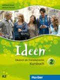 Ideen 2: Kursbuch - Herbert Puchta, ...