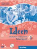 Ideen 3: Arbeitsbuch mit 2 Audio-CDs zum Arbeitsbuch - Herbert Puchta, ...