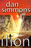 Ílion - 2. vydání - Dan Simmons