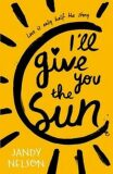 I´ll Give You the Sun - Jandy Nelsonová