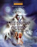 Illustrated Readers 1 The Snow Queen - Readers + CD/DVD - Hans Christian Andersen