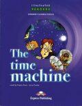 Illustrated Readers 3 The Time Machine - Reader - Herbert George Wells