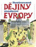 Ilustrované dějiny Evropy - Liang Hsi-Huey