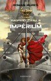 Propast času 3: Impérium - Roman Bureš